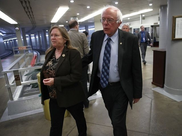 Bernie Sanders Being Investigated in Fraud Against Vermont and Bank