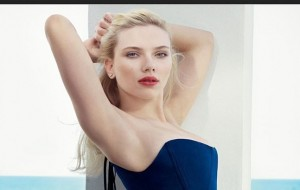 The Internet Is On Fire: Is Scarlett Johansson Photoshopped or Real? [PHOTOS]