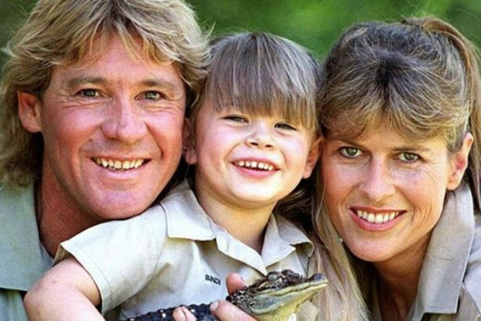 10 Years After His Death, Steve Irwin's Widow Makes Astounding Claim [WATCH]
