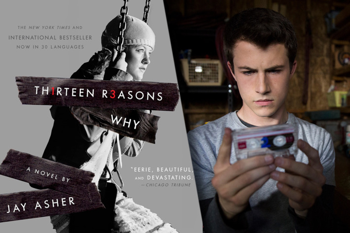 Man Copies '13 Reasons Why' Suicide and Leaves Behind Tapes