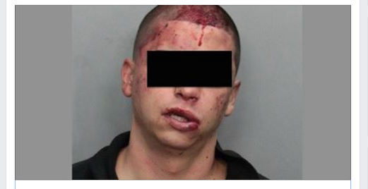 Man Gropes And Harasses Women Outside Club, Doesn't Realize One Thing Until It's Too Late
