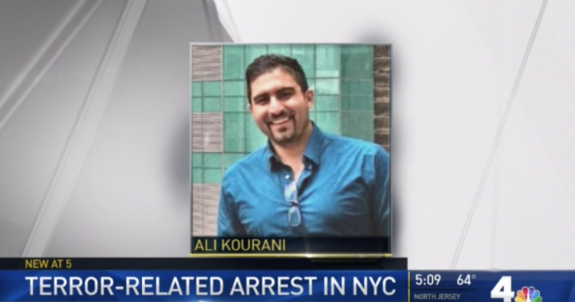 Two Muslim Immigrants Arrested on Terror Charges: Strong Ties To Hezbollah