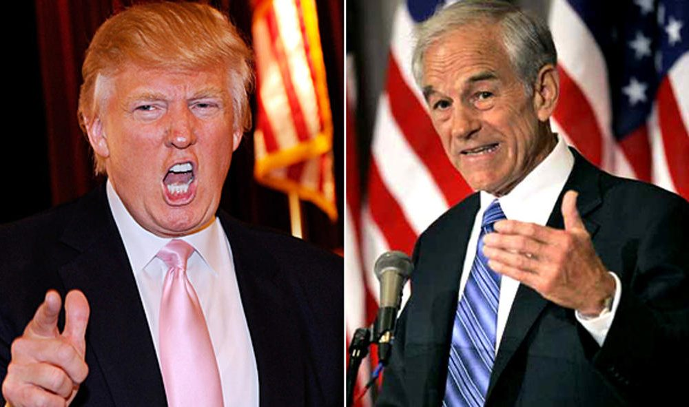 Ron Paul Says That President Trump Could Be Assassinated For One Reason [VIDEO]