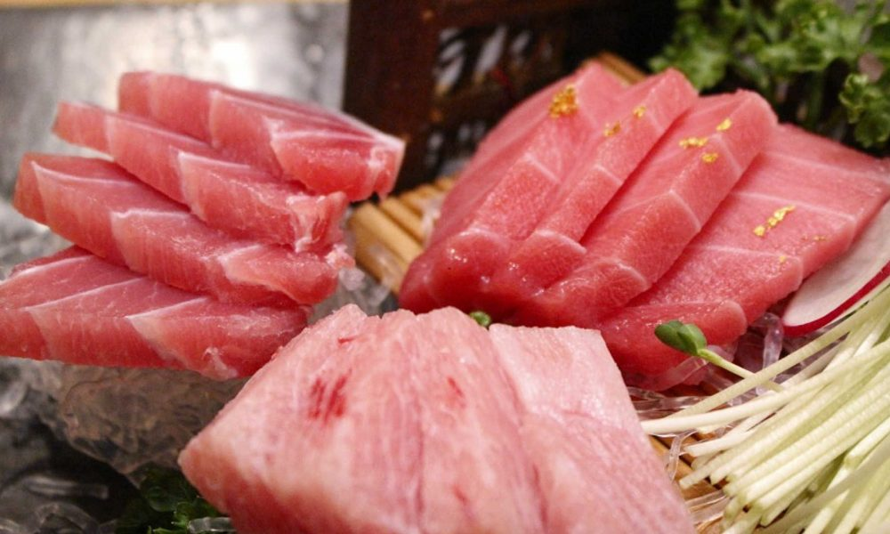 RECALL ALERT: Tuna Being Recalled For Hepatitis A Contimination