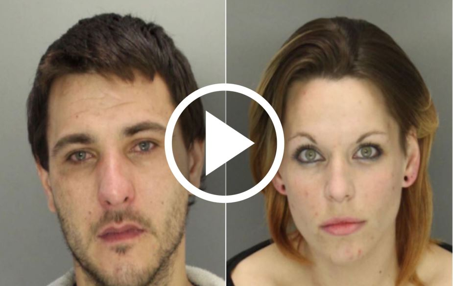 4yo Tortured With Laxatives And Hot Sauce By Fathers Girlfriend [WATCH]