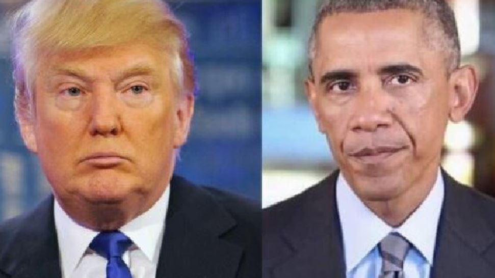 Trump Gives Obama Brutal Surprise After He's Caught 'Acting As President' In Indonesia