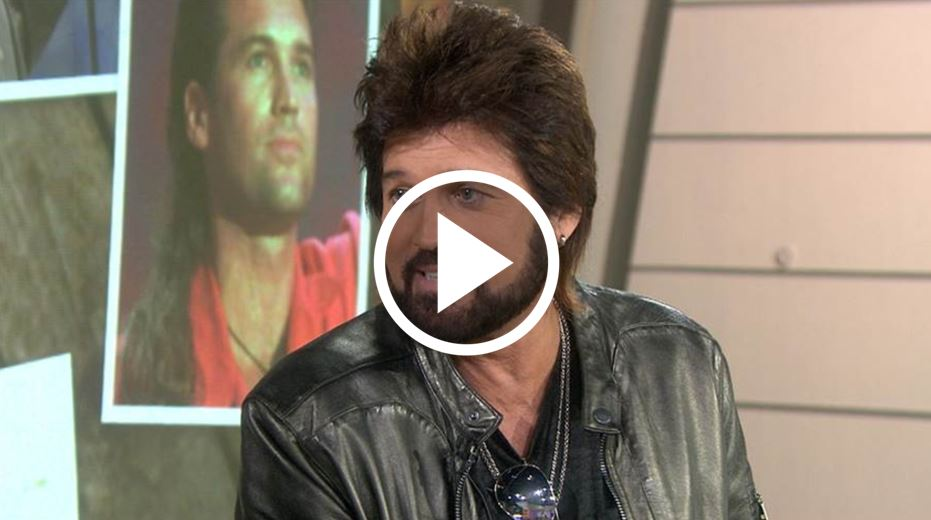 Billy Ray Cyrus Wants You To Call Him By This New Legal Name After August 25th [WATCH]