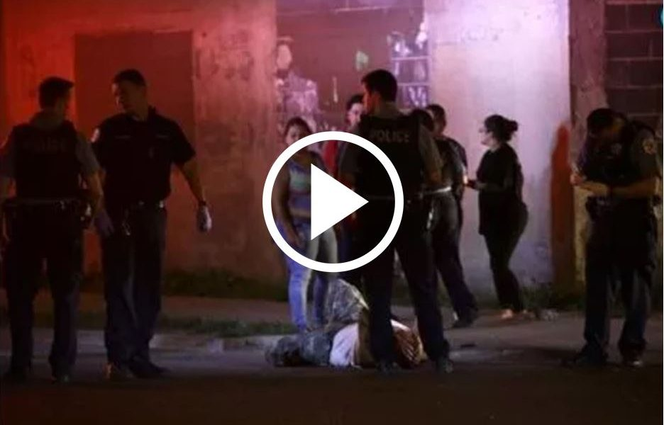 100 Shot In Chicago Over July 4th Weekend [WATCH]