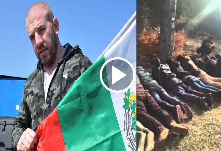 This Man Shows 20 Muslims Sneaking Around On His Property Why He's Called Destroyer [WATCH]