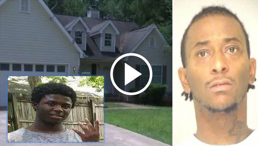 Georgia Thug Shoots At Woman During Robbery, There's Just 1 Huge Problem With His Aim