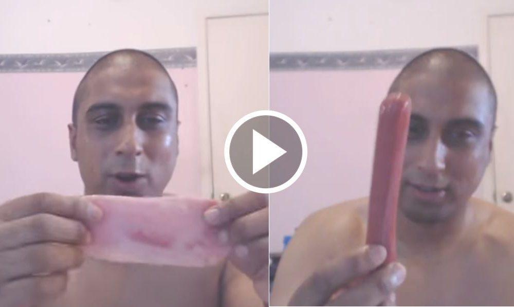 Man Films Himself Leaving Islam, How He 'Celebrates' Infuriates Muslims [WATCH]