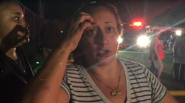 Woman Trying To Kill A Bug Ends Up Burning Her House Down [VIDEO]