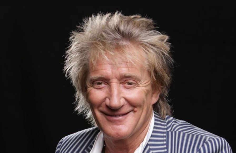 People Are In Shock Over What Rod Stewart Just Did