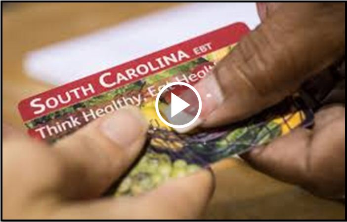 Food Stamp Enrollments Plummet In States Restoring Work Requirements [VIDEO]