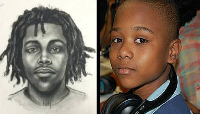 10-Yr-Old Abducted From Front Yard. But What He Does Next Forces Kidnapper To Release Him