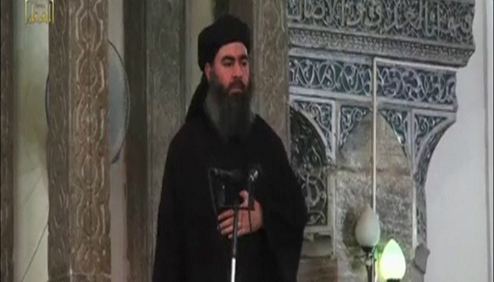 Killing Baghdadi Won't Stop ISIS, Here's The Reason's Why…