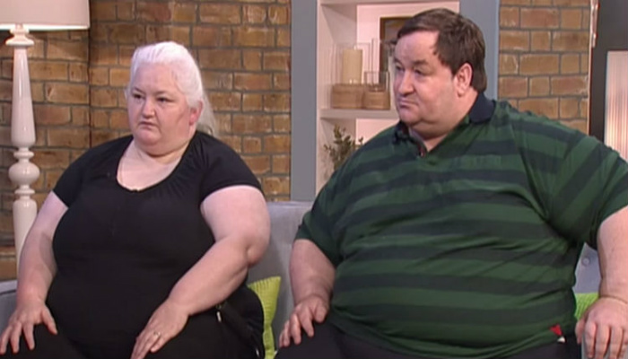 Can You Be Too Fat To Work? One Couple Has Outrageous Demands For Taxpayers [VIDEO]