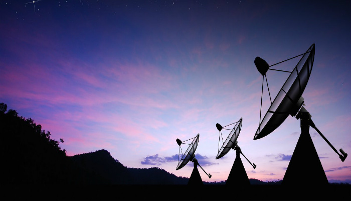 What Is Behind 'Peculiar' Radio Signals From Nearby Star, Scientists Have A Guess