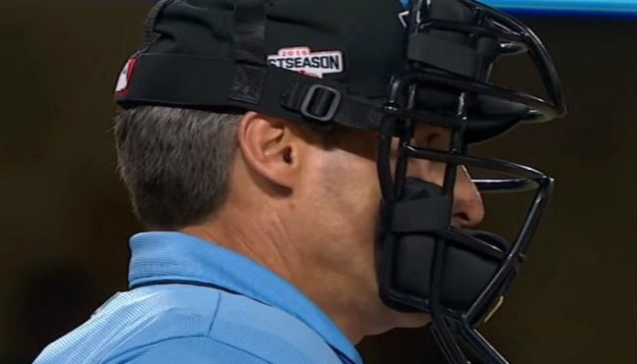 Umpire Sues Major League Baseball for Alleged Racial Discrimination