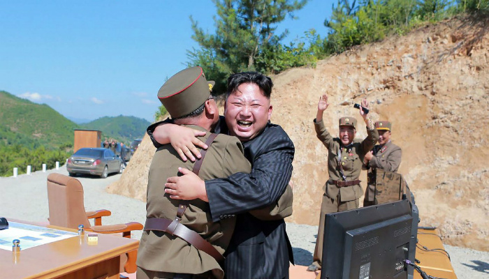Kim Jong Un Has A Special Message For The U.S After Successful North Korean Missile Test