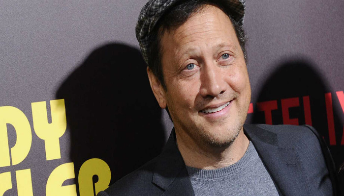 Rob Schneider Destroys CNN With One Tweet That Is Leaving Conservatives Cheering