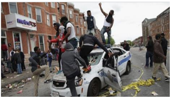 America's 10 Most Dangerous Neighborhoods, One Of Them May Surprise You [AUDIO]