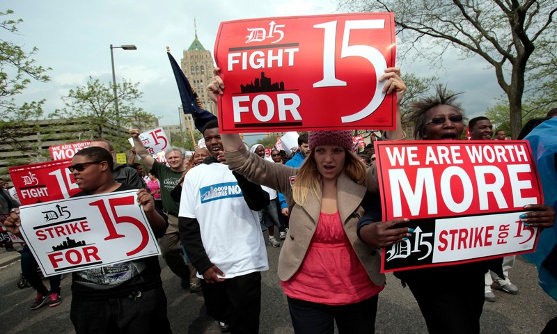 Are low income workers the biggest losers due to $15 minimum wage hike? [video]
