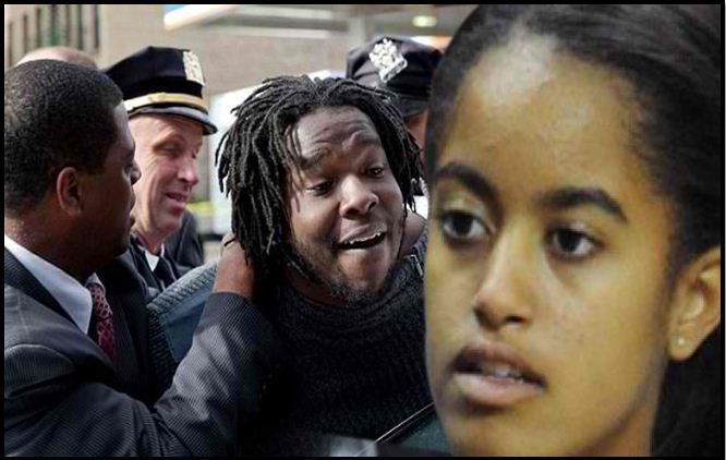 What You Need To know: Malia Obama's Gang Arrest? There's Just One Inconsistent Fact
