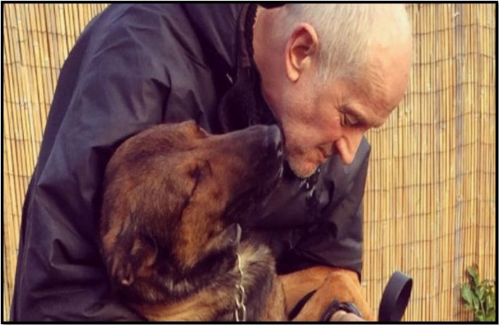 A Trending Petition Is Going Around To Let A Retiring Cop Adopt His K9 Partner
