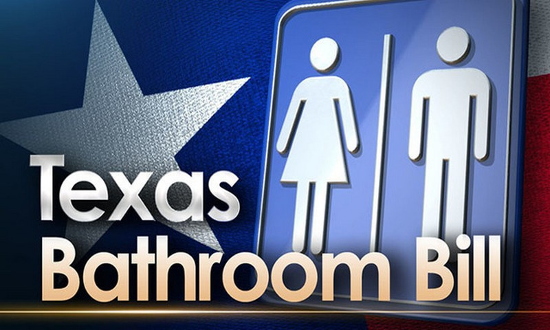 Do Texas Transgender Students Lose Out With Texas Senate 'Bathroom Bill'? [VIDEO]