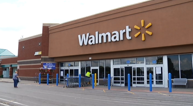 Two Killed, Nine Hurt in Meat Cleaver Attack at Walmart [VIDEO]