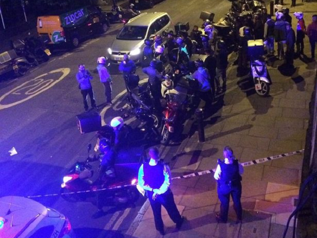 Teen Arrested After Five Acid Attacks in Just 84 Minutes
