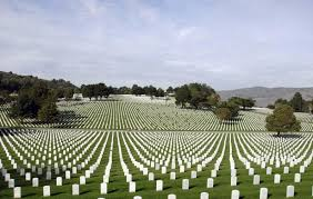 What is the One Thing You Can't Take To Arlington National Cemetery With You?