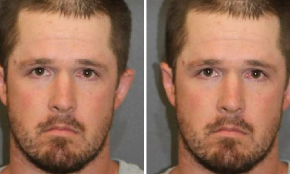 Father Dumped 10yo Daughter In The Desert Then Went Home To Take A Nap [VIDEO]