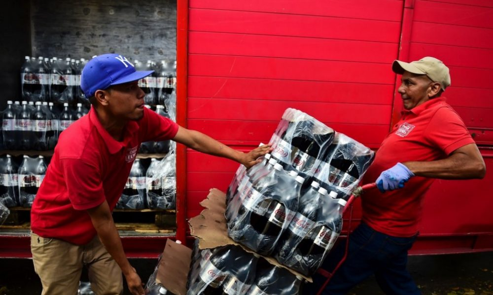 Blacks Sue Coca-Cola: Reparations For Surgary