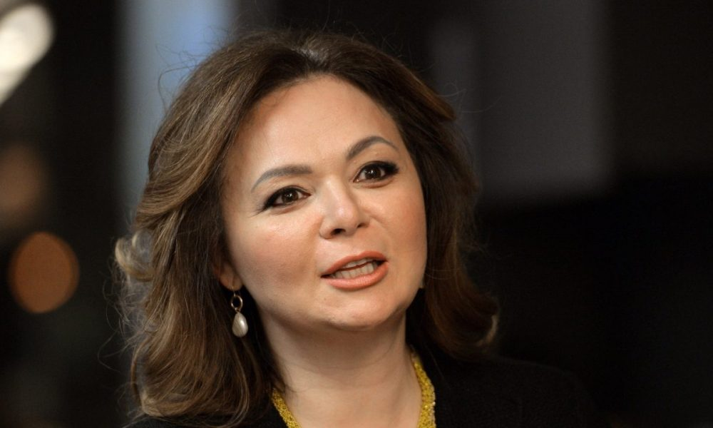 Russian Lawyer Couldn't Get US Visa But Loretta Lynch Allowed Her In