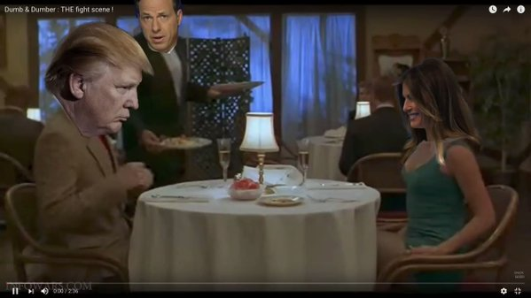 New Trump Versus CNN Video is the Best One Yet[VIDEO]