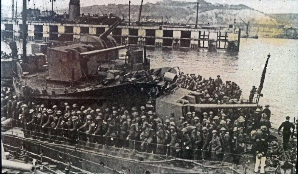 Dunkirk, Fact or British Fantasy?