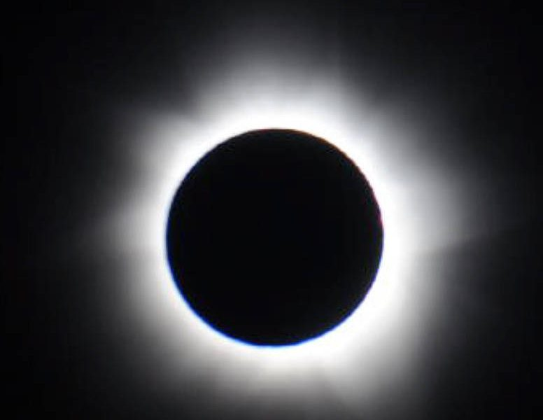 Government Agency Issues Warning For Upcoming Eclipse