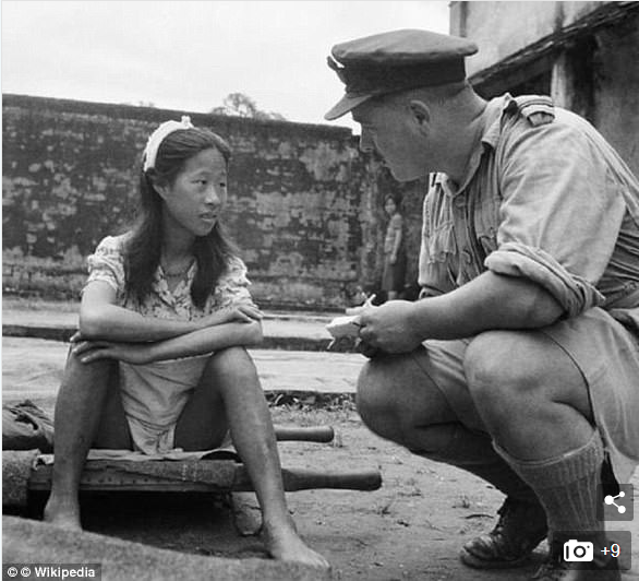 First Videos of WWII Sex Slaves Held By Japan [VIDEOS and PHOTOS]