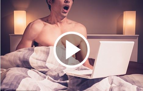 Doing The Dirty At  Least 21 Times A Month Drastically Reduces Men's Risk Of Cancer [VIDEO]