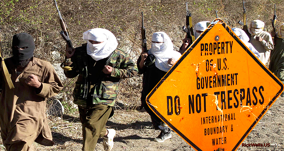 FBI Investigating Over 1,000 ISIS Threats In U.S.