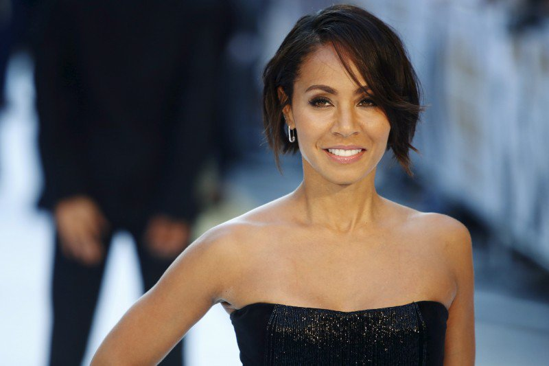 Jada Pinkett Smith (Will's Wife) Confesses to Dealing Drugs Before Acting