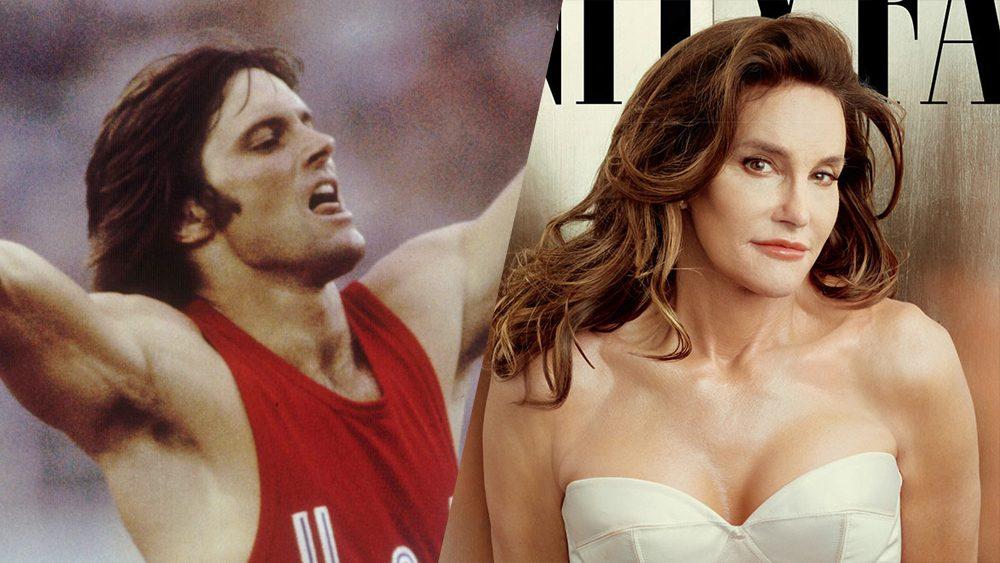 Jenner Mulls Run For U.S. Senate