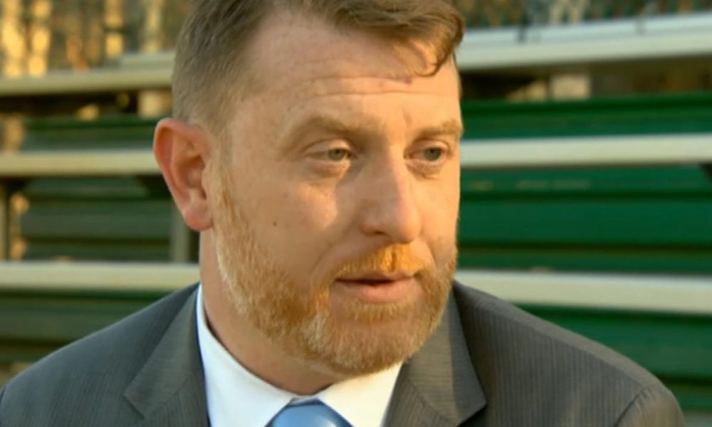 Irishman Goes on TV Admitting His Illegal Status Gets Deported