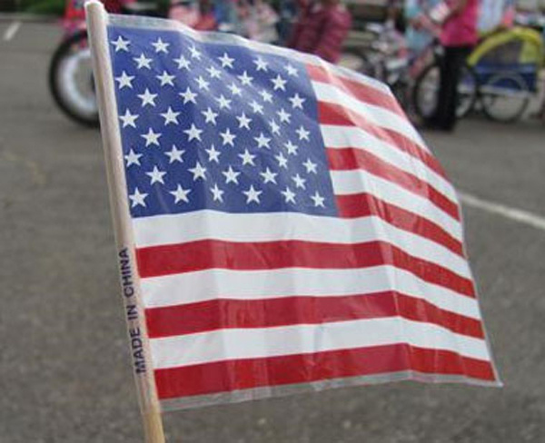 These Are The Least Inspiring Images Of The 4th Of July [PHOTOS]