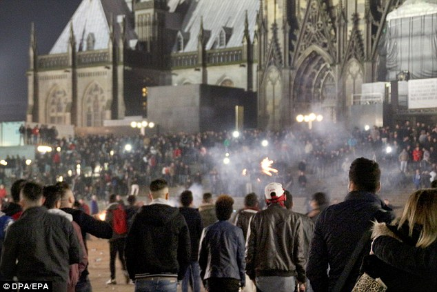 Refugees Say Germany Must Ban All Alcohol or Sex Attacks Will Continue