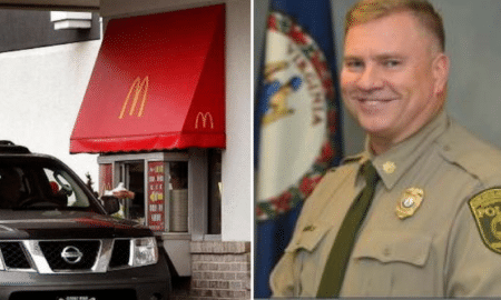 McDonald's Crew Fired After What They Said To Police Officer