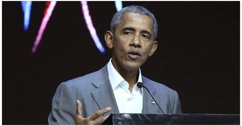 Obama Drops The Charade, Issues FULL Denunciation Of American 'Patriotism'