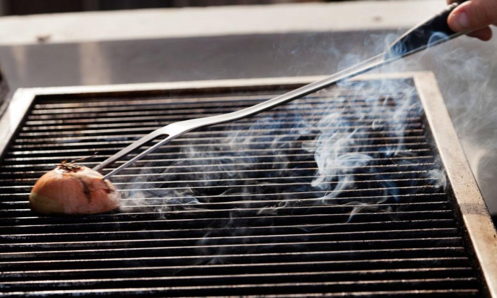 BBQ Grills Pose Hazard To Your Health